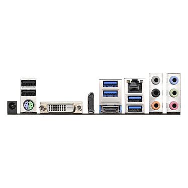 ASRock N3150DC-ITX pas cher