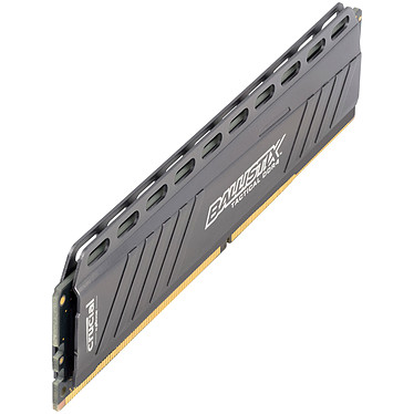 Acheter Ballistix Tactical 8 Go (2 x 4 Go) DDR4 3000 MHz CL16