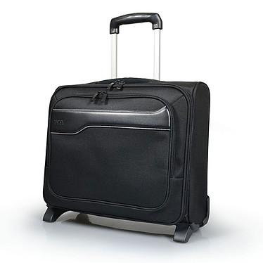 PORT Designs Hanoï Trolley Bolsa de rodillos para portátiles (hasta 15,6'') y tabletas (hasta 10,1'')
