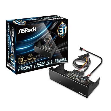 ASRock Front USB 3.1 Panel