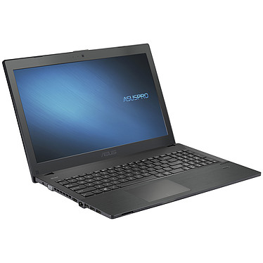 """ASUS P2520LJ-XO0171E Intel Core i5-5200U 4 Go 500 Go 15.6"""" LED HD NVIDIA GeForce 920M Graveur DVD Wi-Fi N/Bluetooth Webcam Windows 7 Professionnel 64 bits + Windows 10 Professionnel 64 bits (Garantie constructeur 2 ans)"""