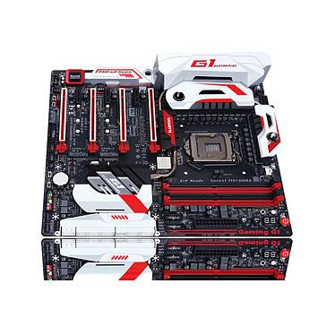 Avis Gigabyte GA-Z170X-Gaming 1