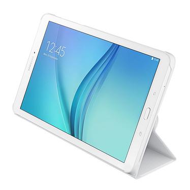"""Samsung Book Cover EF-BT560B Blanco (para Samsung Galaxy Tab E 9.6"""") a bajo precio"""