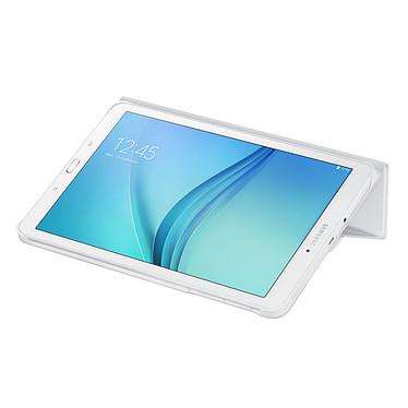 "Acheter Samsung Book Cover EF-BT560B Blanc (pour Samsung Galaxy Tab E 9.6"")"