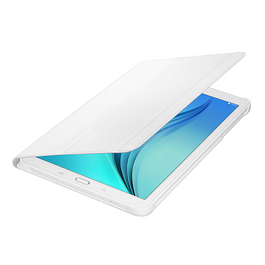 "Opiniones sobre Samsung Book Cover EF-BT560B Blanco (para Samsung Galaxy Tab E 9.6"")"