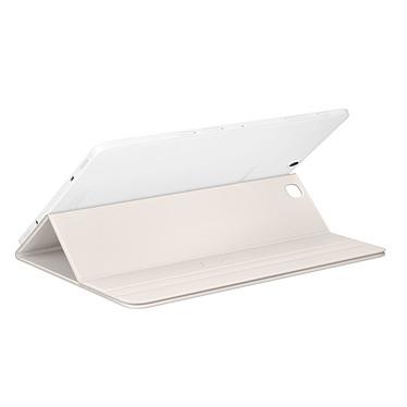 "Acheter Samsung Book Cover EF-BT810P Blanc (pour Samsung Galaxy Tab S2 9.7"")"
