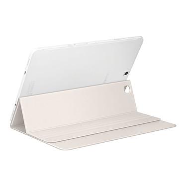 "Avis Samsung Book Cover EF-BT810P Blanc (pour Samsung Galaxy Tab S2 9.7"")"