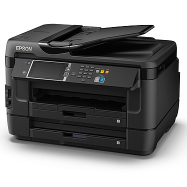 Epson WorkForce WF-7620DTWF + Epson T2711 27XL pas cher