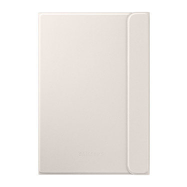 "Samsung Book Cover EF-BT710P Blanc (pour Samsung Galaxy Tab S2 8"") Etui de protection pour Galaxy Tab S2 8"""