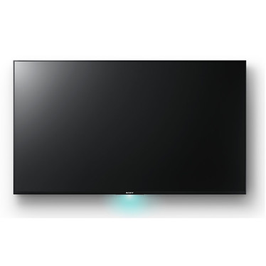 "Sony FWL-55W805C 55"" Écran LED BRAVIA 1920 x 1080 pixels - Format large 16:9 - LED Full HD - HDMI - Wi-Fi - DLNA - Android TV - Noir"