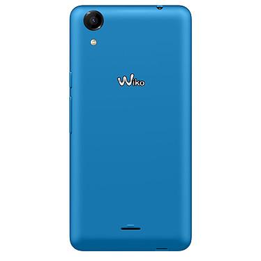 Wiko Rainbow UP 4G Bleu pas cher