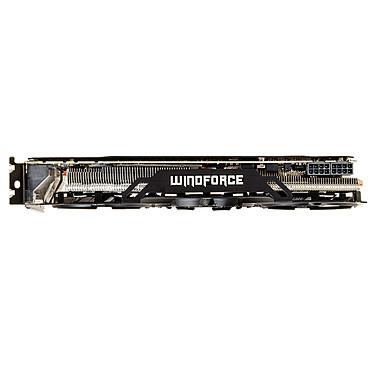 Acheter Gigabyte GV-N98TWF3OC-6GD - GeForce GTX 980 Ti 6GB · Occasion