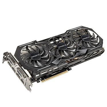 Avis Gigabyte GV-N98TWF3OC-6GD - GeForce GTX 980 Ti 6GB · Occasion