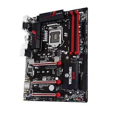 Avis Gigabyte GA-Z170X-Gaming 3-EU