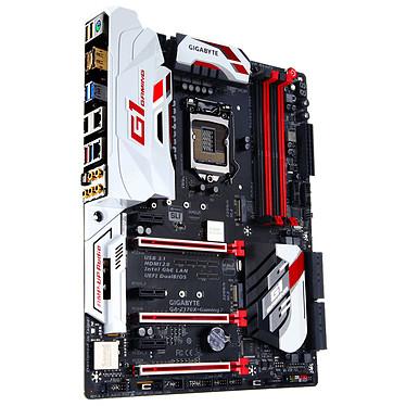 Acheter Gigabyte GA-Z170X-Gaming 7-EU