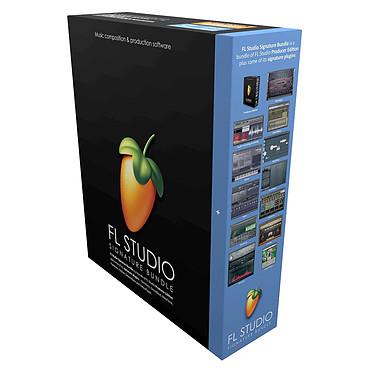 FL Studio 12 Signature Edition
