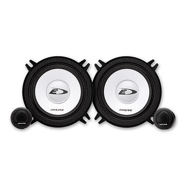 Alpine SXE-1350S Haut-parleur 2-voies éclatées 13 cm (par paire) - Article jamais utilisé, garantie 6 mois