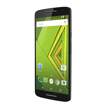 Avis Motorola Moto X Play Noir