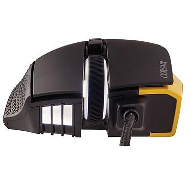 Acheter Corsair Gaming Scimitar RGB Noir/Jaune