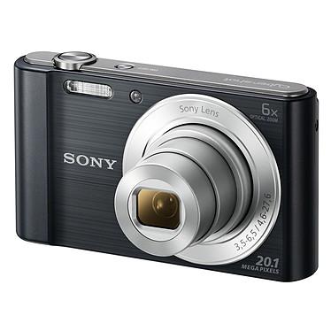 Avis Sony DSC-W810 Pack Carte mémoire Noir