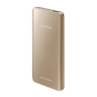 Avis Samsung PowerBank Fast Charge Or