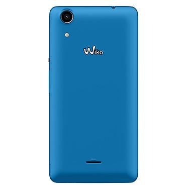 Wiko Rainbow Lite 4G Bleu pas cher
