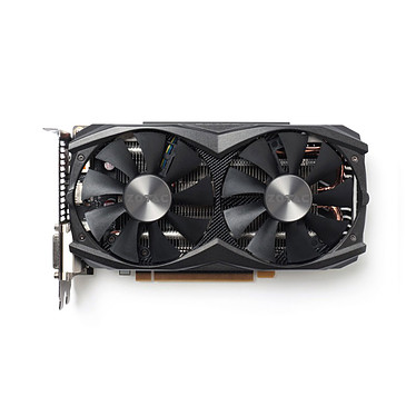 Avis ZOTAC GeForce GTX 950 AMP! Edition