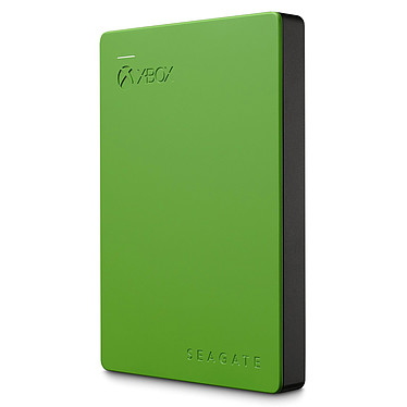 Avis Seagate Game Drive 2 To Vert