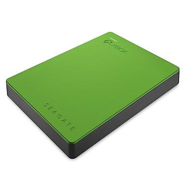 Seagate Game Drive 4 To Vert Disque dur externe de jeu pour Xbox One