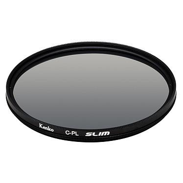 Kenko Filtro polarizante circular Smart Sim 62 mm  Filtro polarizador de 62 mm