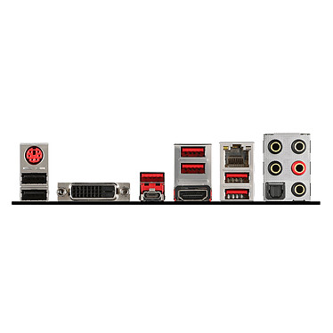 MSI Z170A-G45 GAMING pas cher