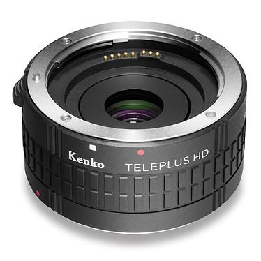 Kenko Teleplus HD DGX 2x Canon EOS  Doubleur Teleplus HD pour monture Canon EF/EF-S