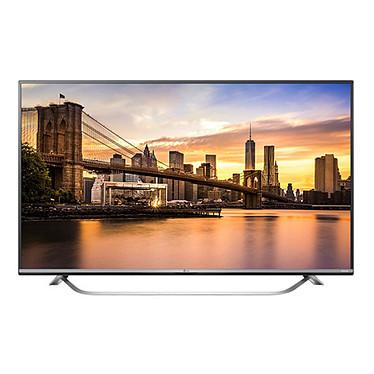 "LG 65UF778V Téléviseur LED 4K 65"" (165 cm) 16/9 - 3840 x 2160 pixels - TNT, Câble et Satellite HD - Ultra HD 2160p - 1800 Hz - Wi-Fi - Bluetooth - DLNA"
