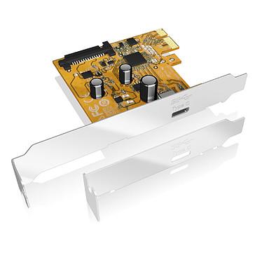 Avis ICY BOX Carte USB 3.1