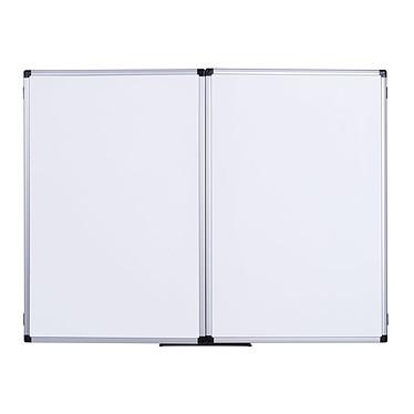 Opiniones sobre Bi-Office Pizarra tríptico esmaltado 90 x 120/240 cm