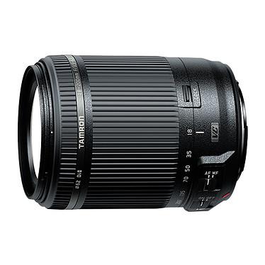 Tamron 18-200mm F/3.5-6.3 Di II VC Canon Objectif transtandard stabilisé pour monture Canon