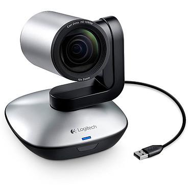 Avis Logitech PTZ Pro Camera
