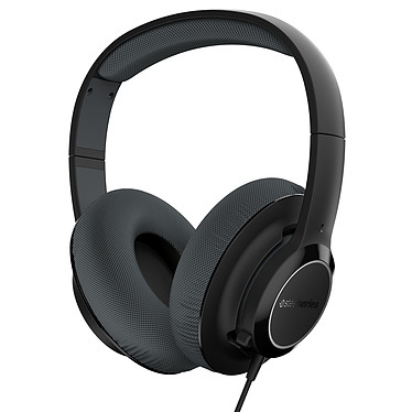 SteelSeries Siberia X100 (Xbox One) Casque-micro gaming pour console Xbox One