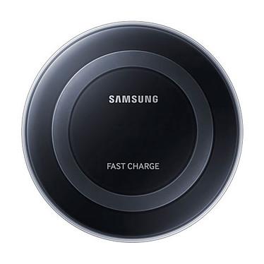Samsung Tapis de recharge à induction EP-PN920 Noir Tapis de recharge à induction pour Samsung Galaxy S6 Edge+