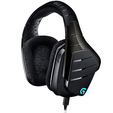 Comprar Logitech G633 Artemis Spectrum RGB 7.1 Surround Gaming Headset