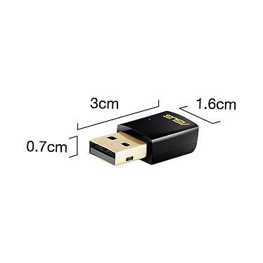 Avis ASUS USB-AC51
