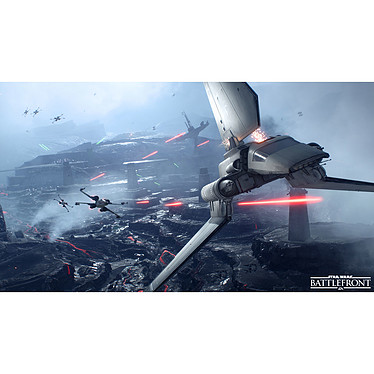 Avis Star Wars : Battlefront (PC)