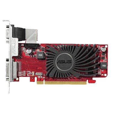 Avis ASUS Radeon R5 230 R5230-SL-1GD3-L