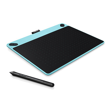 Avis Wacom Intuos Art Medium Bleu