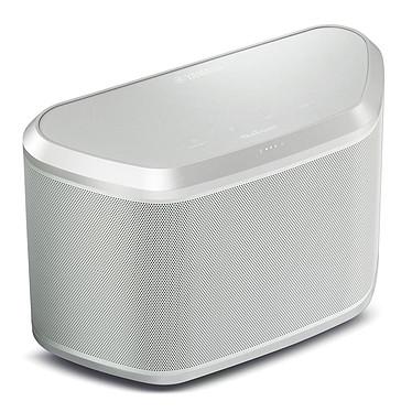 Yamaha MusicCast WX-030 Blanc Enceinte sans fil multiroom Wi-Fi et Bluetooth avec MusicCast