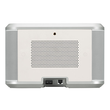 Avis Yamaha MusicCast WX-030 Blanc