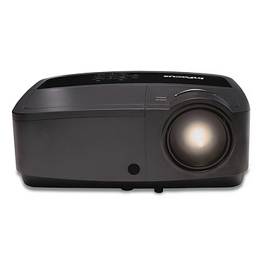 InFocus IN116x Vidéoprojecteur WXGA (1280 x 800) 3200 Lumens 3D Ready HDMI 1.4 / VGA