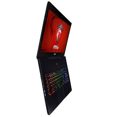 Acheter MSI GS70 2QE-644FR Stealth Pro + Sac à dos MSI Adeona OFFERT !