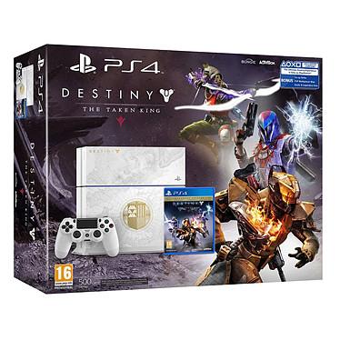 Sony PlayStation 4 + Destiny - Limited Edition