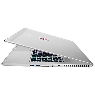 Acheter MSI GS70 2QE-676FR Stealth Pro Argent + Sac à dos MSI Adeona OFFERT !